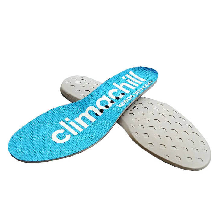 Replacement AD Adidas Climachill Keeps You Cool Insoles