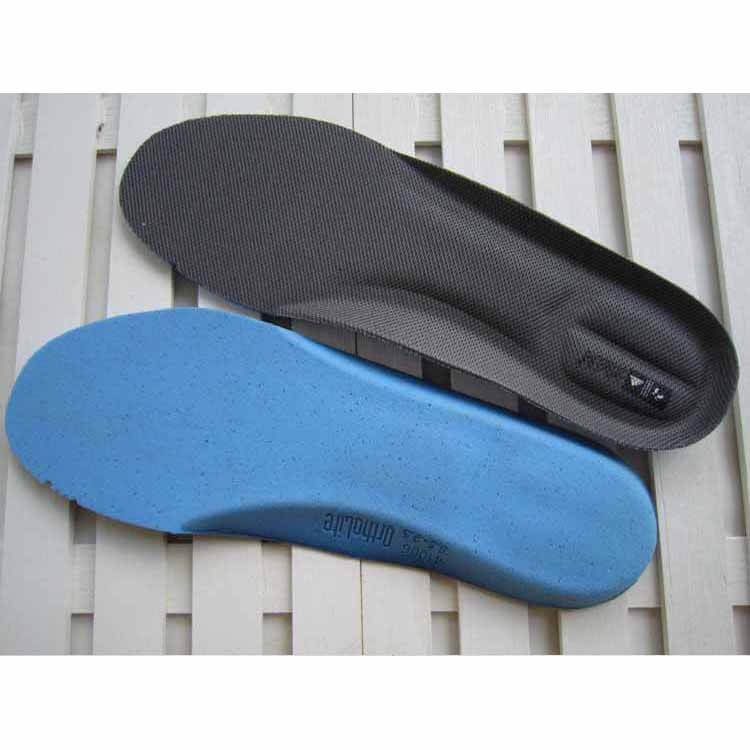 Ortholite Insole for ADIDAS Running Shoe Insole Dark Gray