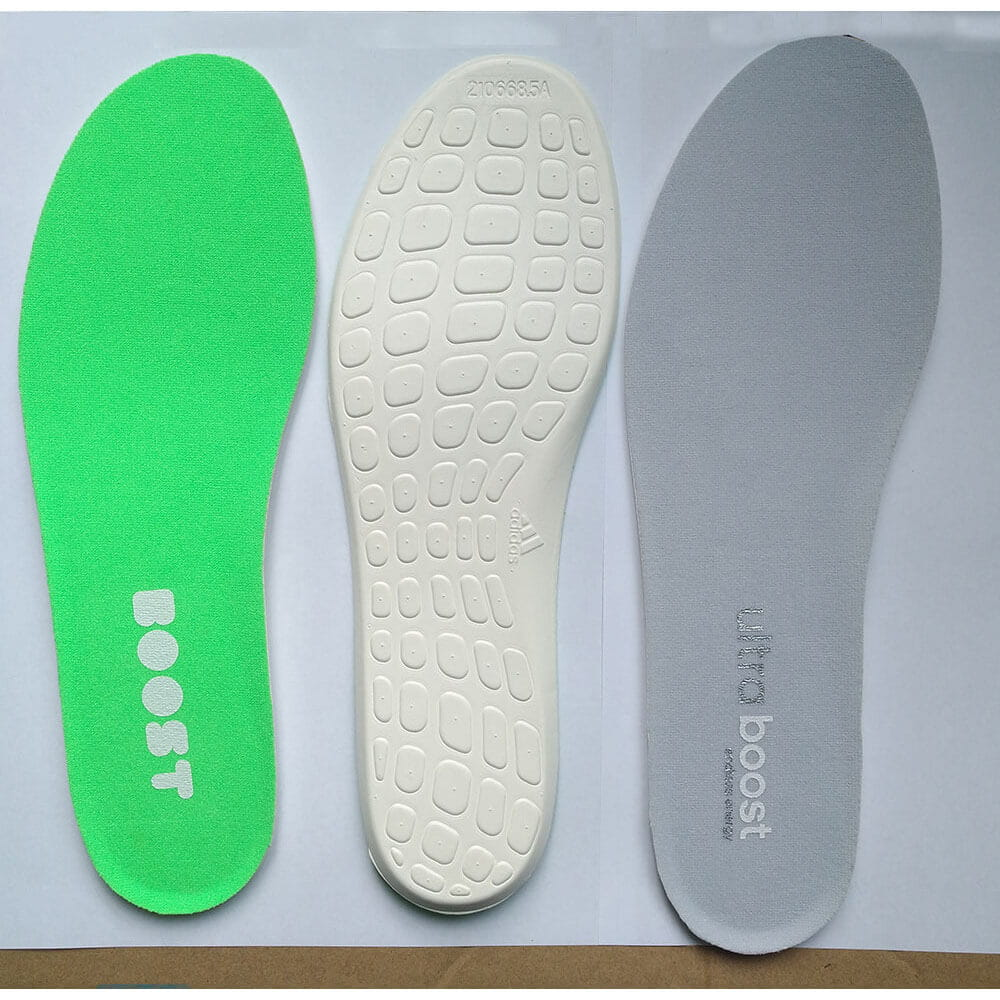 Replacement ADIDAS AD ULTRABOOST Endless Energy NMD EVA Shoes Insoles