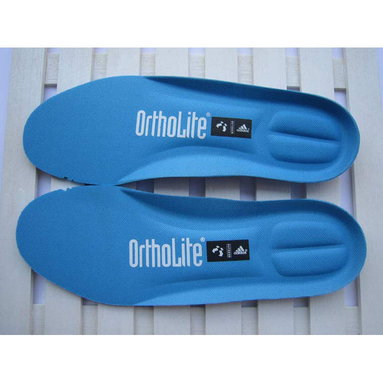ADIDAS Sport Insoles Ortholite Insole Sky Blue