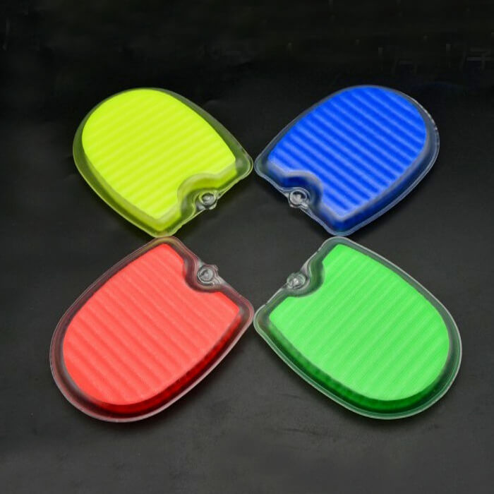 Air Zoom Heel Pad DIY Repair Kobe ZK10 AJ Basketball Shoes Insoles