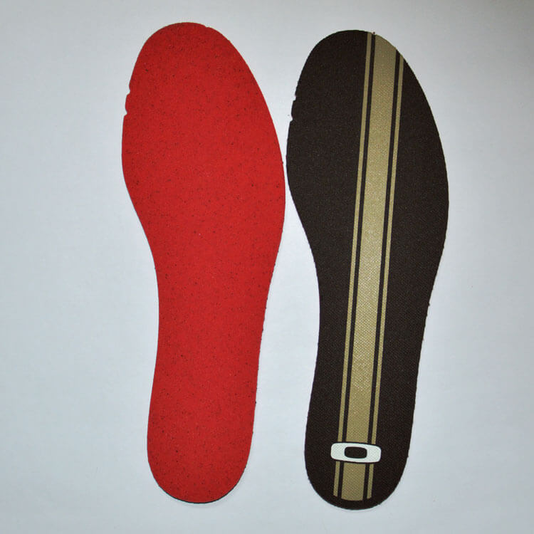 High Quality Breathable Shoe Inserts for Casual Shoes