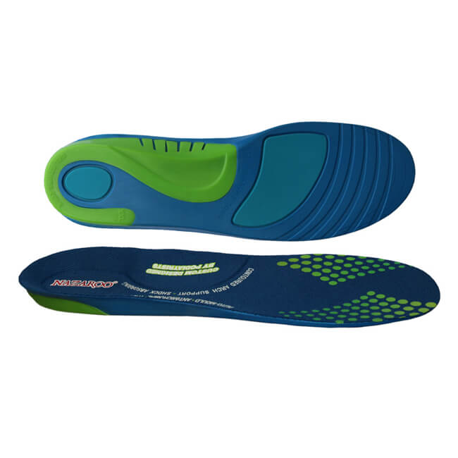 Arch Support Running Shoes Insert Comfortable Sports Insoles