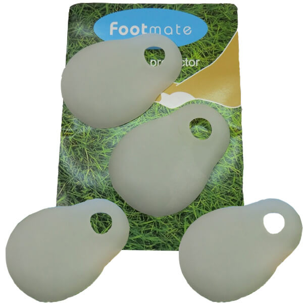 1 Pair Gel Bunion Toe Spreader Bunion Protector