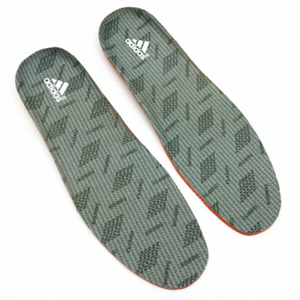 Ortholite ADIDAS Thick Breathable Basketball Insoles