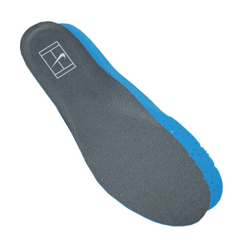 Comfortable Replacement Running Insoles for Sport Shoes
