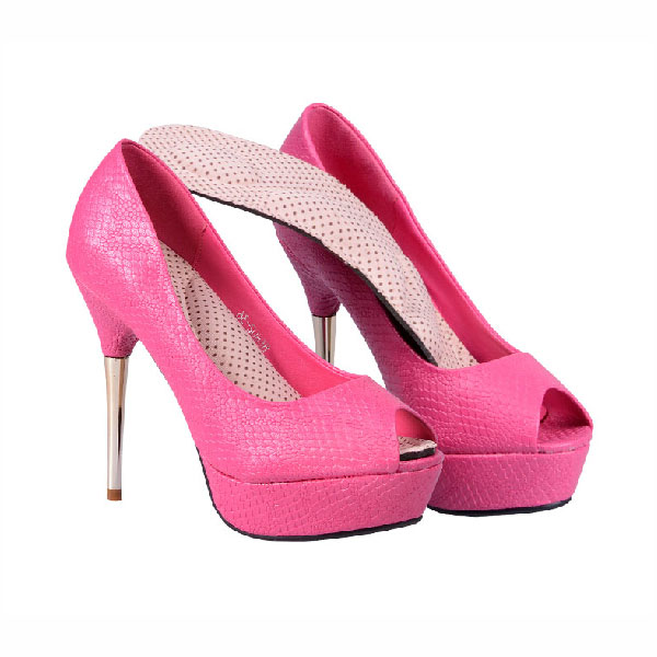 ELEFT Sponge Support Whole Pad for High Heels