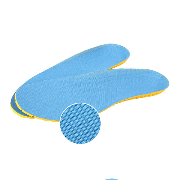 EVA Foot Support Insoles Running Shoe Inserts