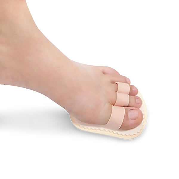 Foot Splint Straightener Toes Bunion Corrector for Right Left
