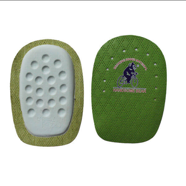 Fasciitis Heel Cushion Gel Heel Support Pad