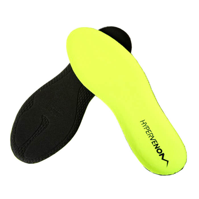 HYPERVENOM Football Soccer 1st 2nd Ortholite Insoles
