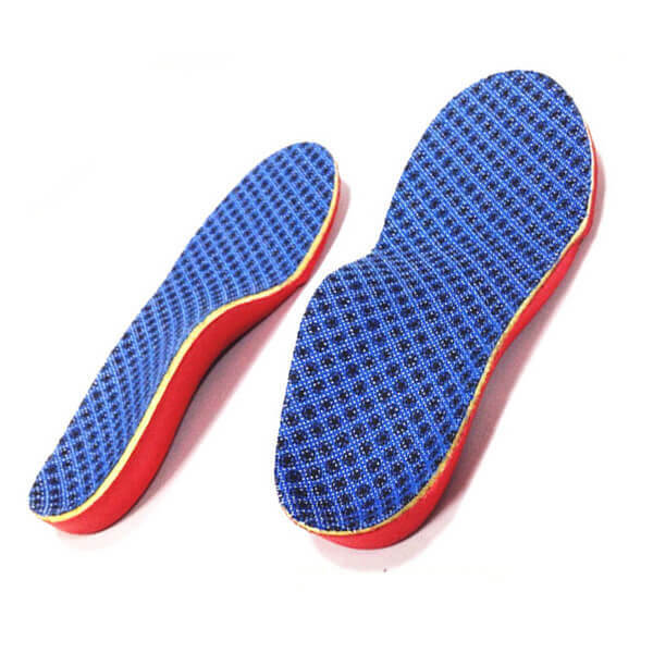 Children's Orthotics Flat Foot Flatfoot Arch Support Shoe Pad