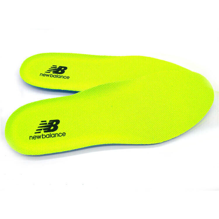 NB Ortholite 5mm Replacement Insoles for Newbalance