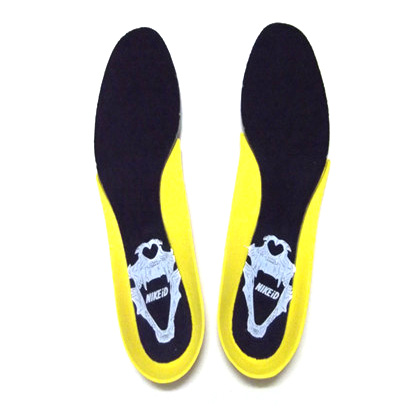 Replacement Kid Insoles for NIKEiD DYNAMO FREE TD