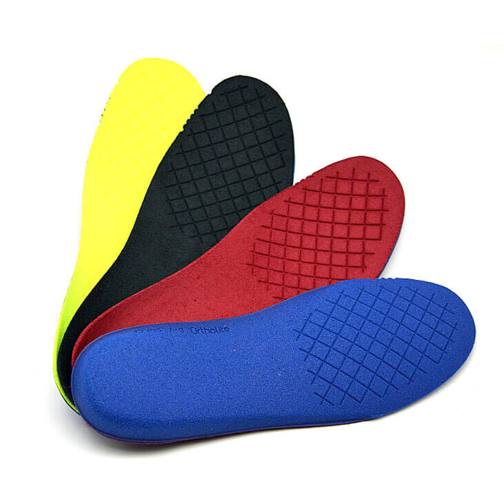 Replacement Nike Kyrie Irving Ortholite Basketball Shoe Insole