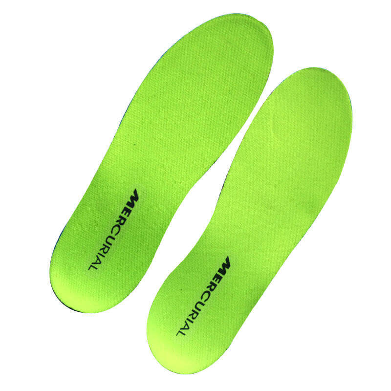Football Insole for NIKE MERCURIAL Assassin 8th Generation Shoes