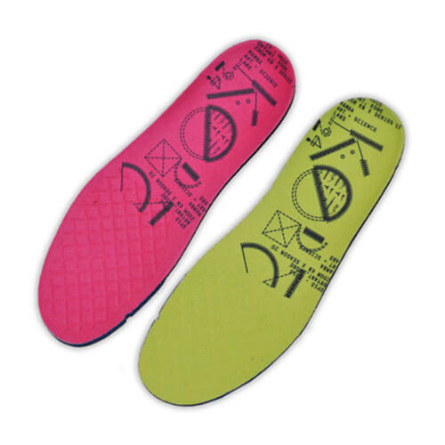High Elastic ORTHOLITE Insoles for Basketball Kobe 10 Elite