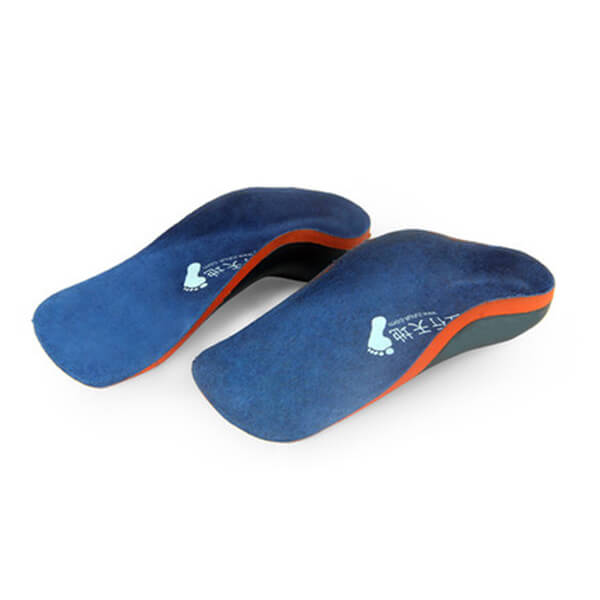 High Quality Orthotics Arch Support Insoles for Child Baby Feet