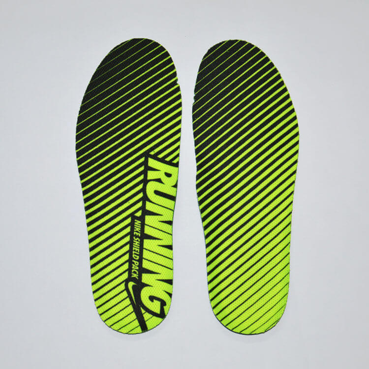 Replacement NIKE RUNNING Shoes Insoles