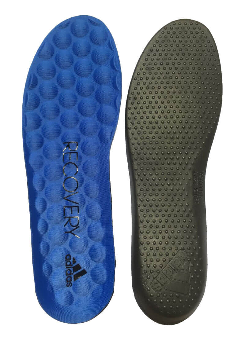 Replacement ADIDAS Adissage Recovery EVA Insoles