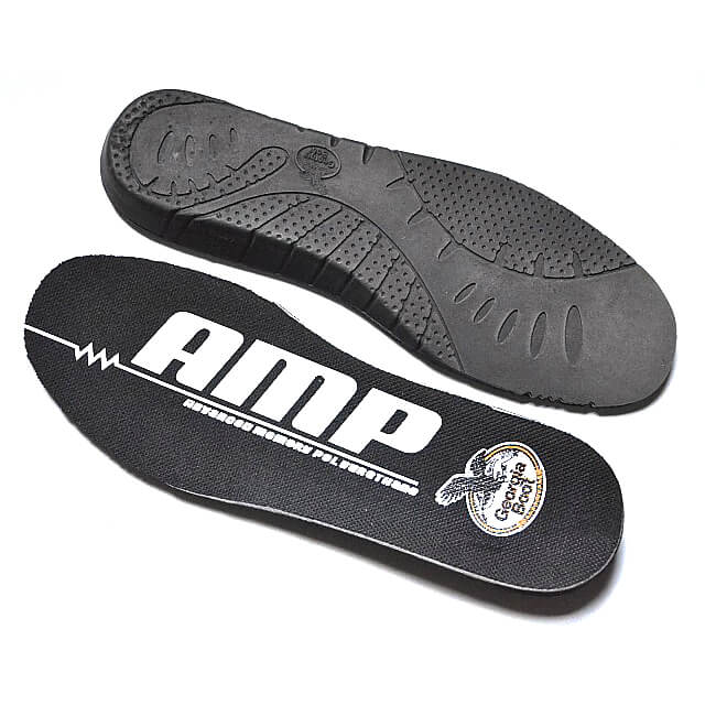 Replacement AMP Georgia Boot EVA Insoles
