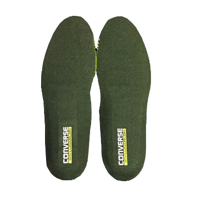 Replacement CONVERSE WITH LUNARLON Insoles Thin Shoe Pad
