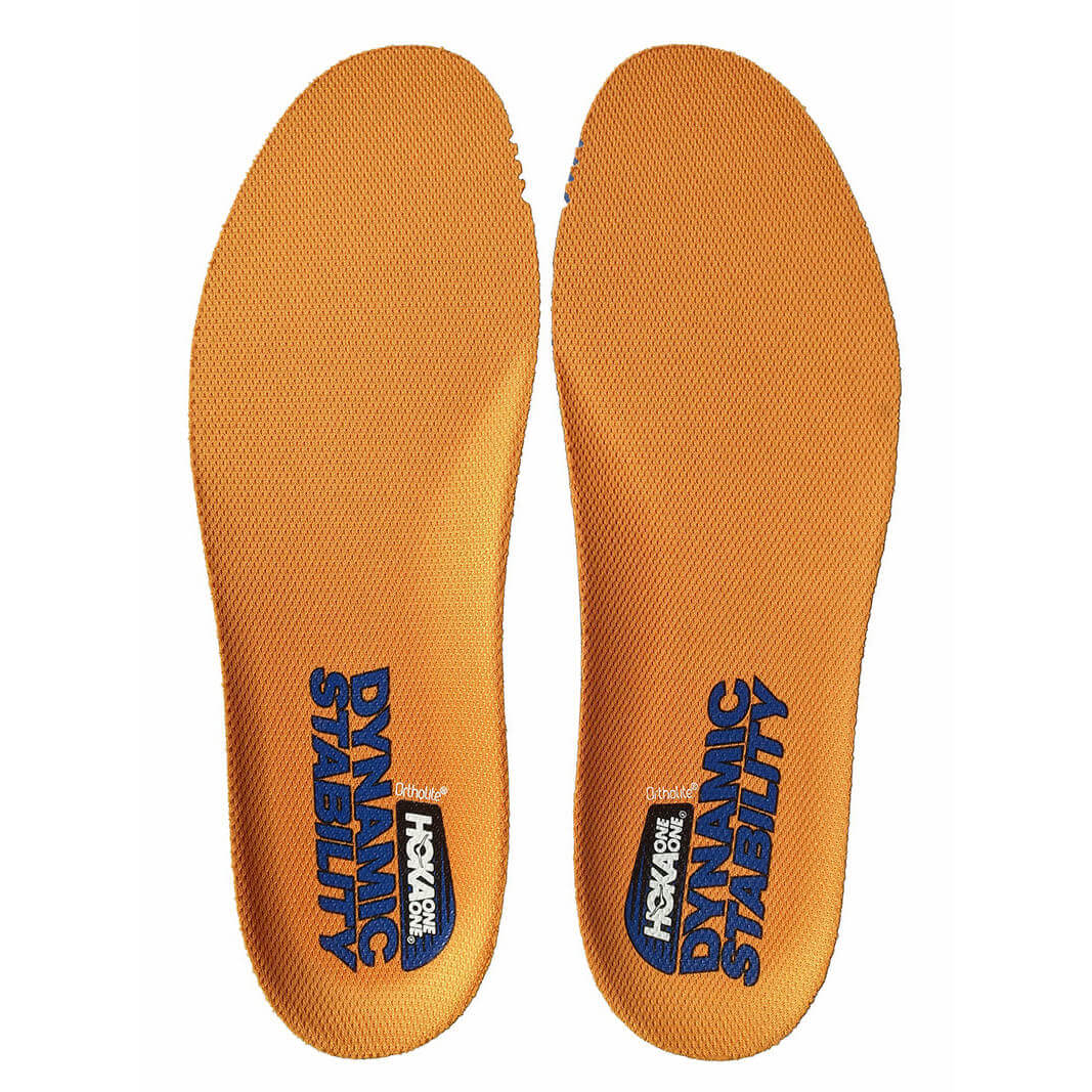 Replacement HOKA ONE ONE DYNAMIC STABILITY Ortholite Insoles