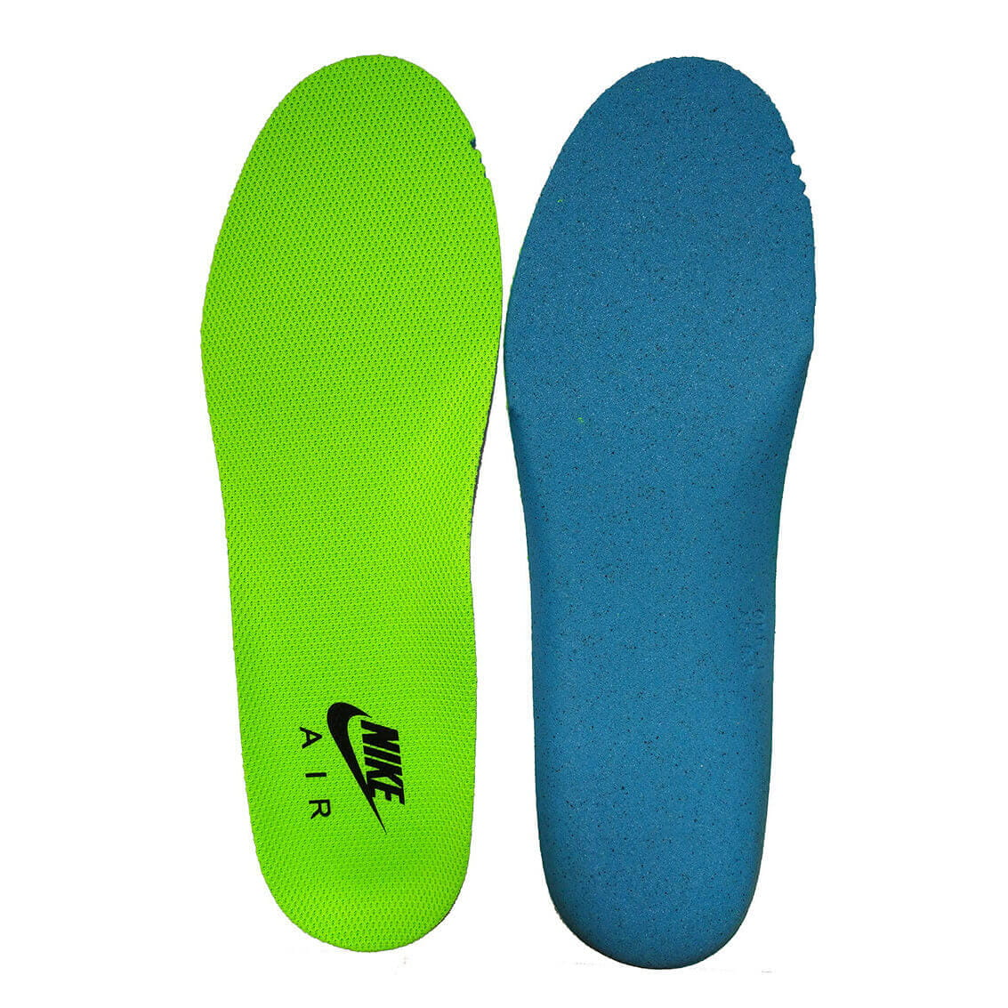 Replacement NIKE AIR Ortholite Shoes Insoles Light Green