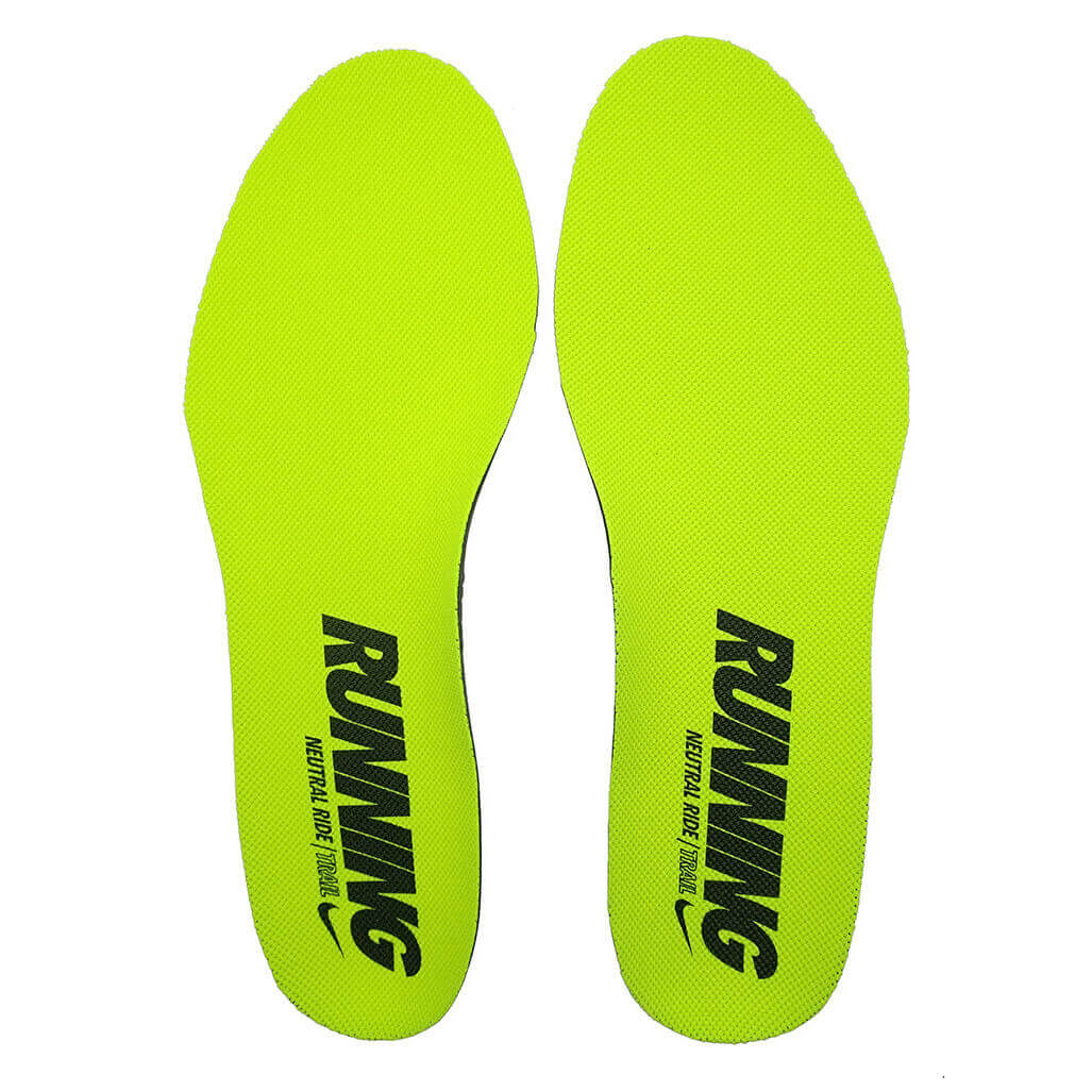 Replacement NIKE FREE RUNNING NEUTRAL RIDE TRAIL EVA Shoes Insoles