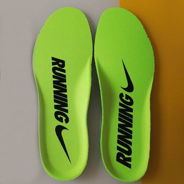 Replacement NIKE FREE RUNNING Ortholite Thin Insoles