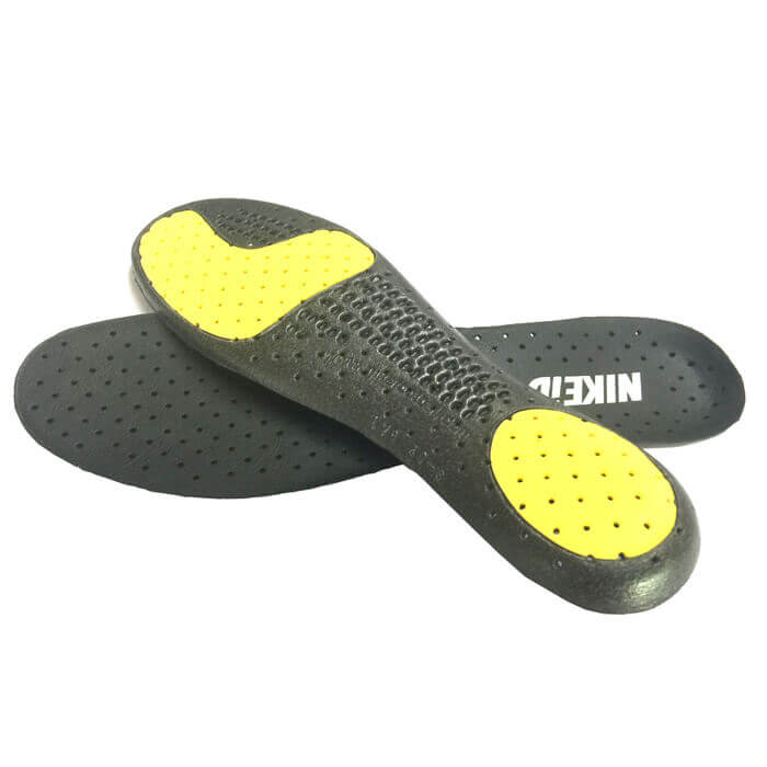 Replacement NIKEiD MERCURIAL Soccer Shoes Gel Support Insoles