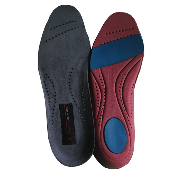 Replacement Ortholite NIKEGOLF Poron Thin Sports Insoles