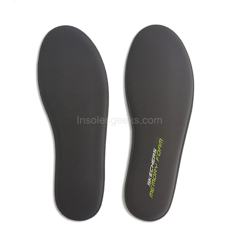 Replacement SKECHERS Memory Foam Flat Insoles