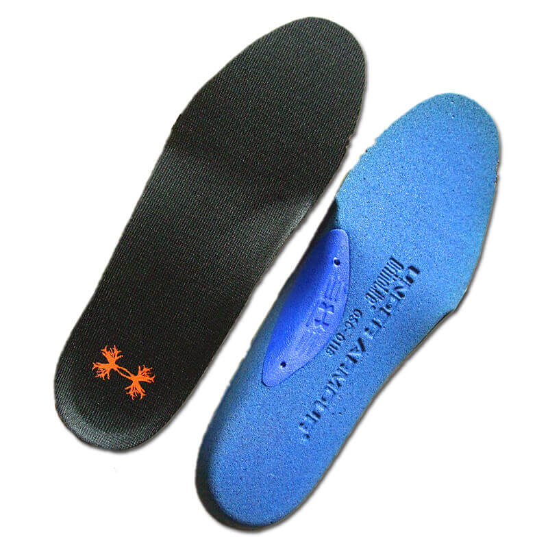 Replacement Under Armour UA Ortholite Thicken Insoles