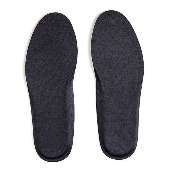 Soft Breathable Insoles For Casual Shoes Gray