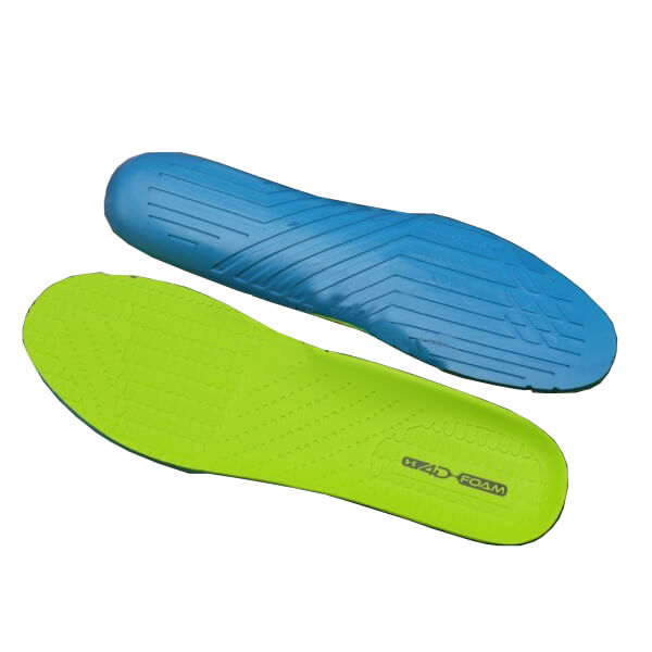 Under Armour UA 4D-FOAM EVA Soccer Insoles
