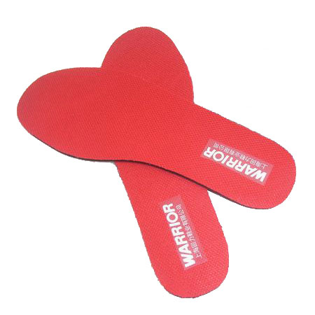 Replacement WARRIOR Memory Foam Sports Shoes Insoles