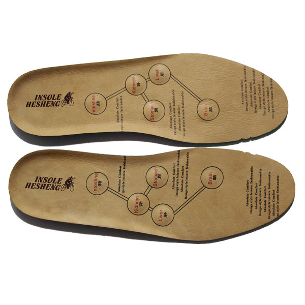 Women's Magnetic Therapy Massage Insoles Health Foot Feet Care