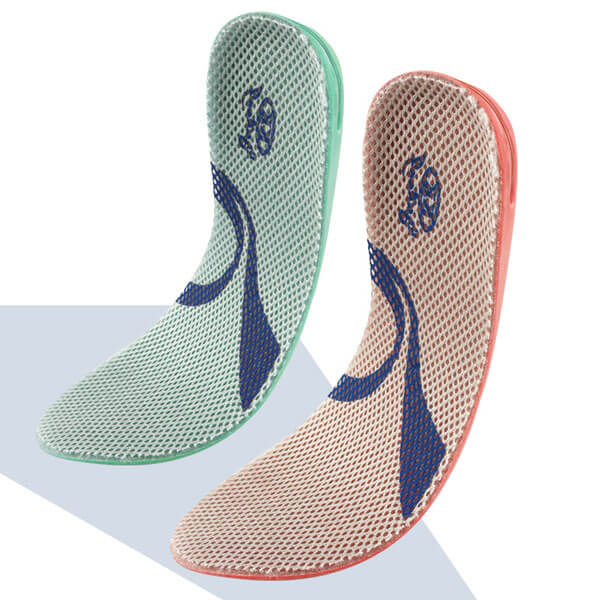 Women's Insoles Air Cushion Shoe Insert For Running