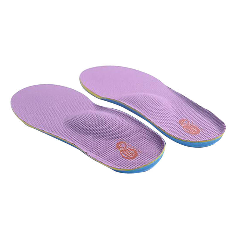 Beathable Orthotics Arch Support Cushioning Insoles