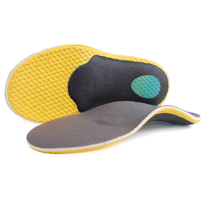 Flatfoot Thick insoles Arch Support Shoe Inserts