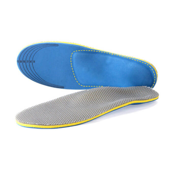 Orthotic Arch Support insoles Corrective Shoe Inserts