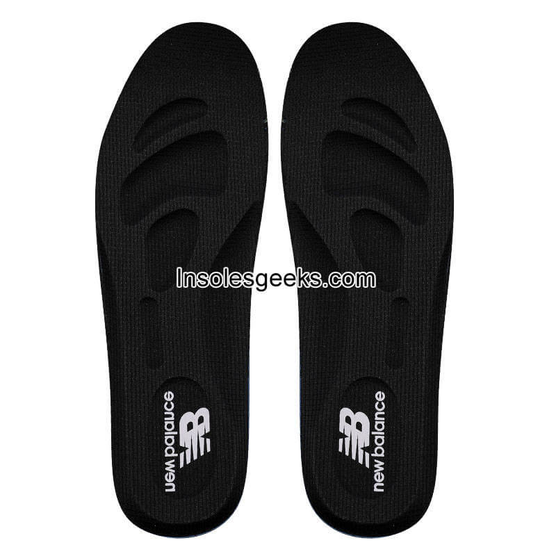New Balance men's and women's sports air cushion insoles