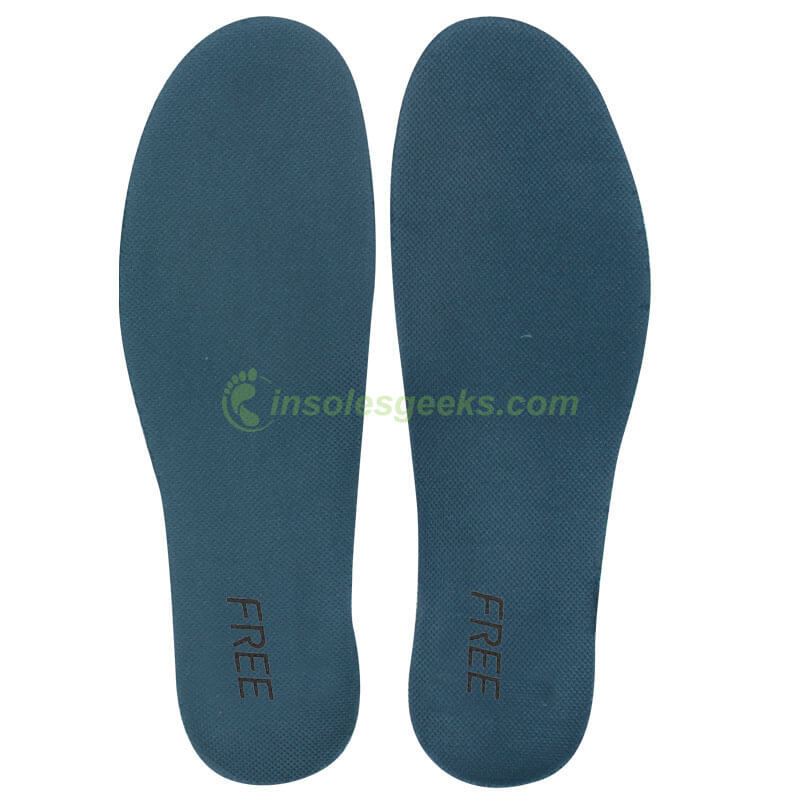 Replacement Nike Free Ortholite Running Insoles