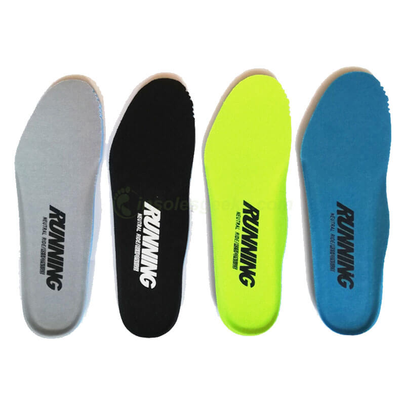 NIKE AIR MAX ZOOM RUNNING RUNEASY Ortholite Shoes Insoles