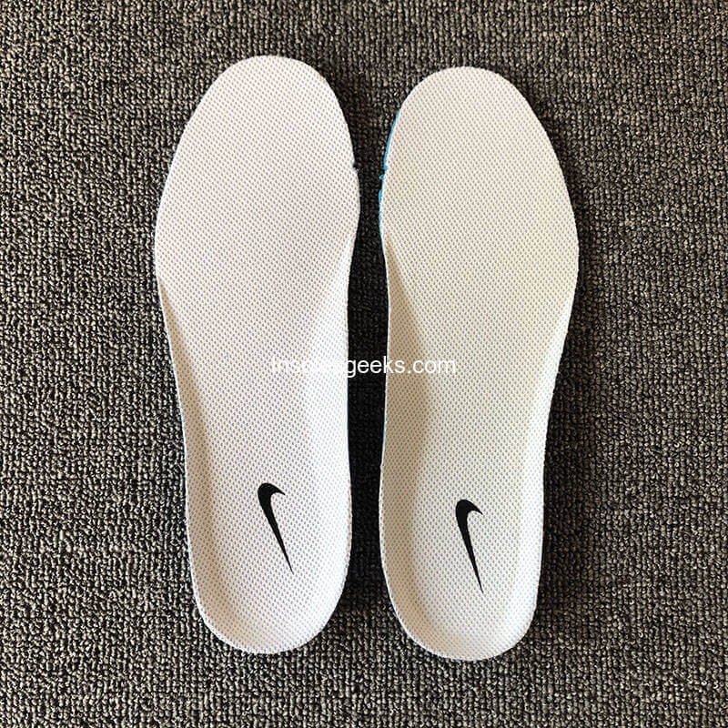 Replacement Nike Zoom Air Cushion Sports Aj Irving Pippen Series Insoles